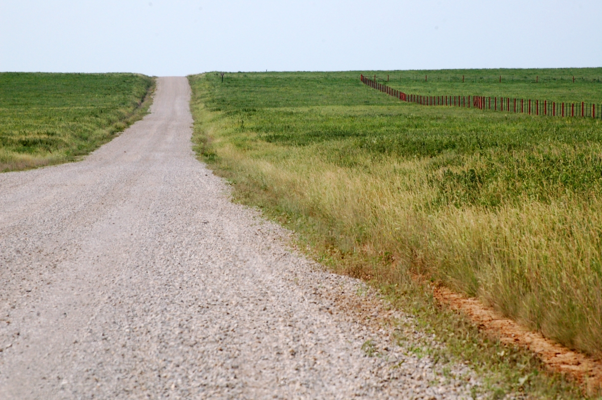 Prairie Parallels