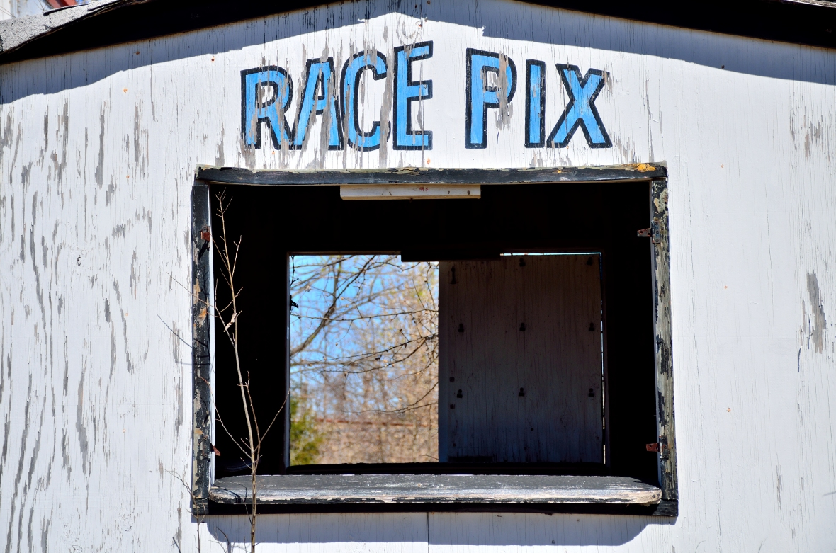 Tulsa Speedway 4